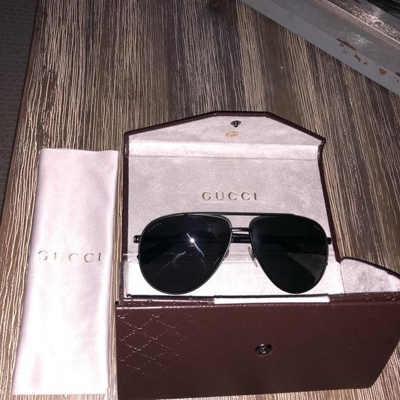 192c3ca3c469a Gucci Other - Gucci Polarized Mens Sunglasses